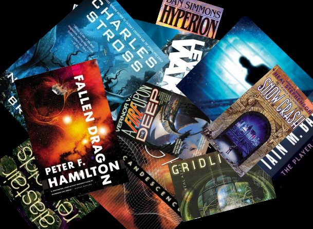 best modern sci fi books the best list of sci fi series