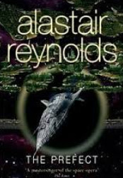 The Perfect Alastair Reynolds best sci fi books