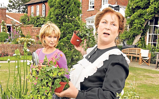Good detective shows on netflix for Gardening programmes on tv