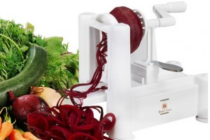 spiralizer simple technique to get your toddler to eat veggies