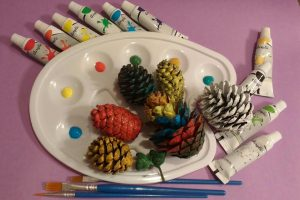 arts and crafts supplies for toddlers