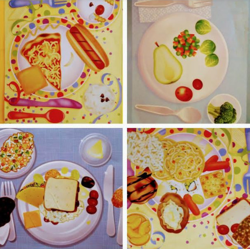 melissa and doug meal stickers