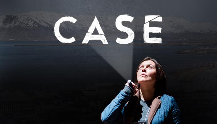 Case detective show netflix