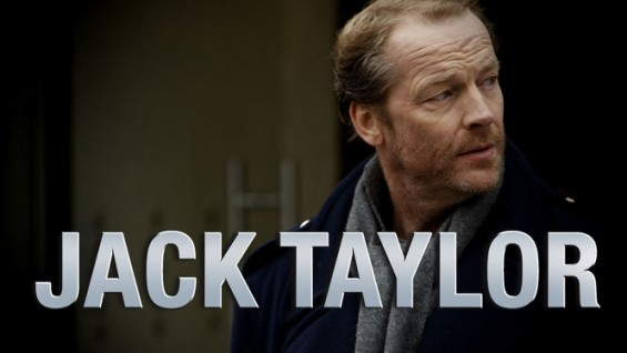 Jack Taylor TV Series detective on Netflix