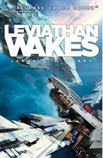 Leviathan Wakes James Corey sci fi books