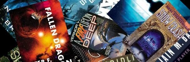 best modern sci fi books the best list of sci fi series