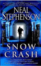 Snow Crush Best Sci Fi Books