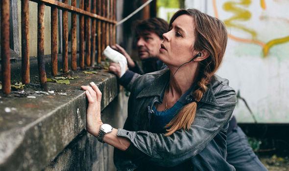 spiral police detective show france netflix