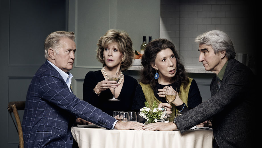 GRACE_and FRANKIE sitcom netflix