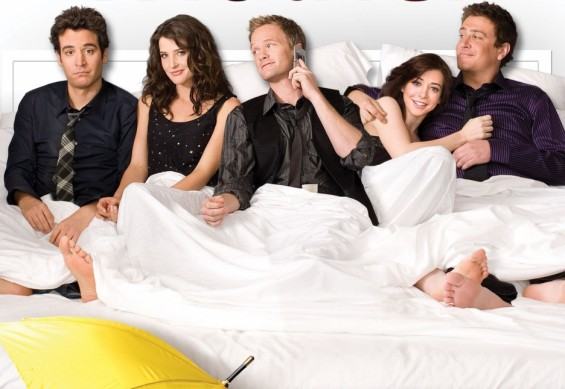 how I met you mother good sitcoms on netflix