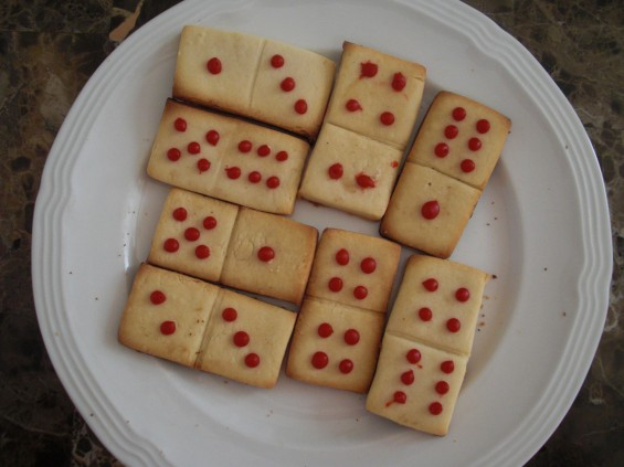 learning with cookies games domino cookies