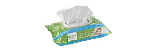 baby wipes seven generation baby checklist