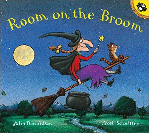 room on the broom teaches values_