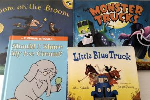 the list of books for toddlers and preschoolers that teach meaningful values