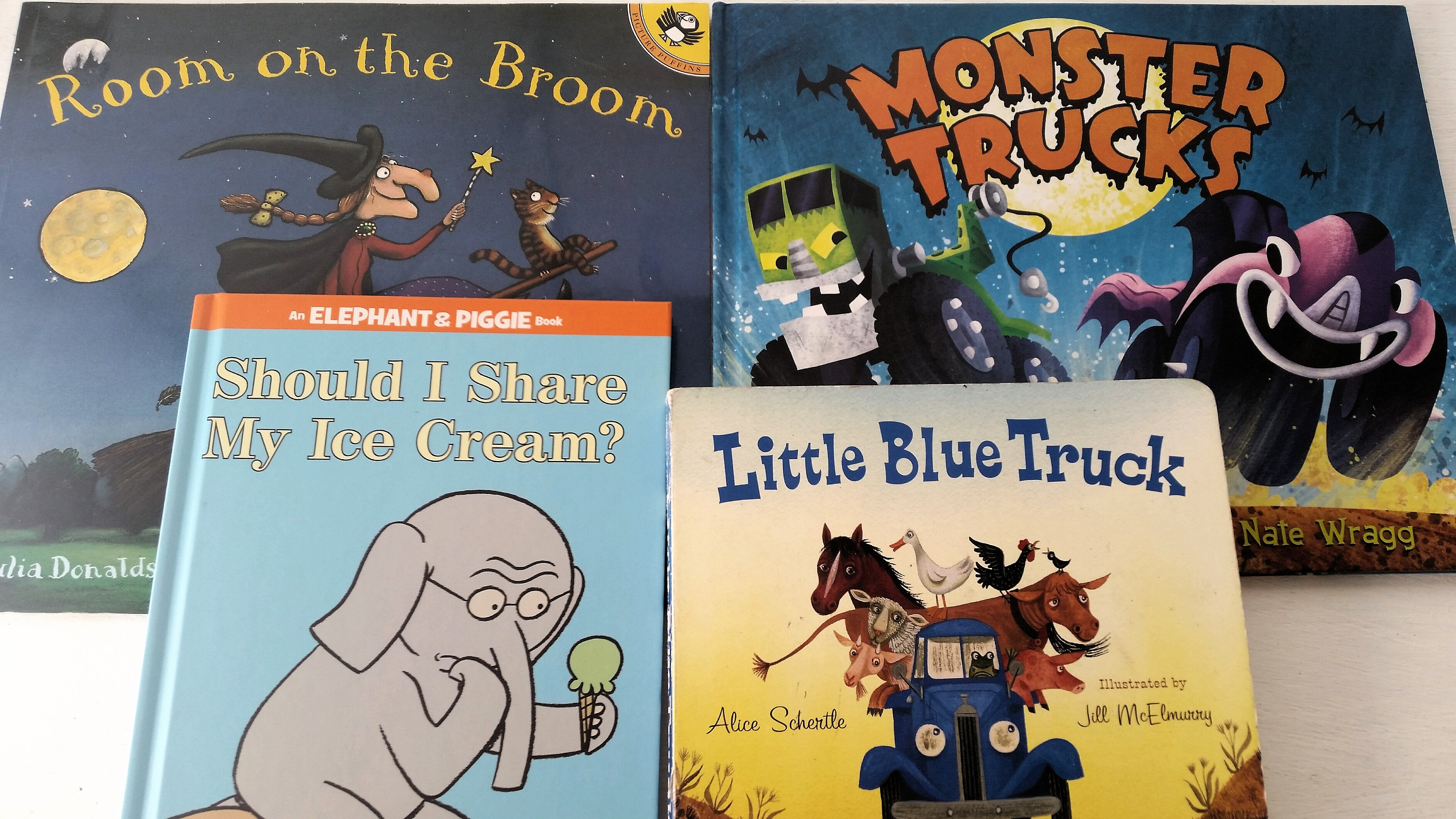 Books that Teach your Kids Meaningful Values