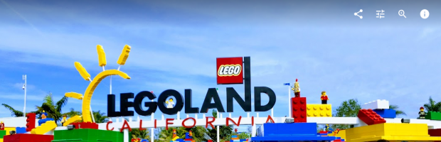 Legoland california carlsbad